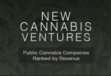 New Cannabis Ventures